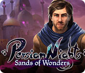 Feature screenshot game Persian Nights: Sands of Wonders