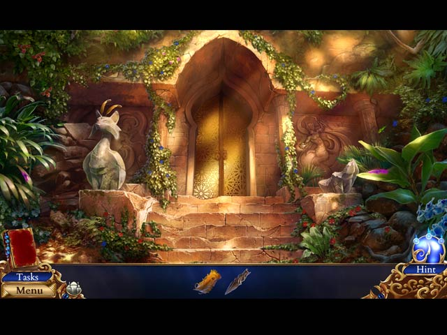 Game screenshot 2 Persian Nights: Sands of Wonders