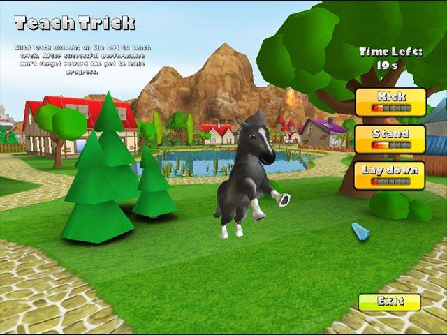 Game screenshot 2 Pet Hotel Tycoon