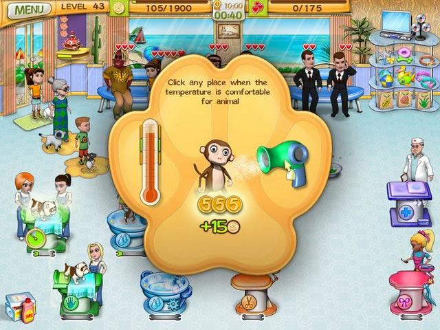 Game screenshot 3 Pet Show Craze