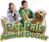 Pet Pals Animal Doctor - Mac