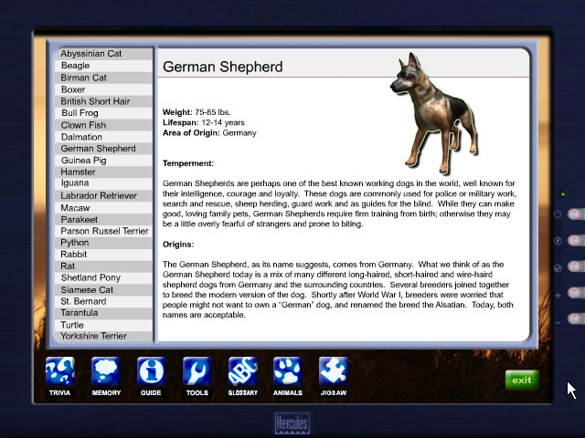 Pet Pals Animal Doctor – Mac Screenshot-2