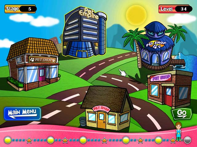 Game screenshot 3 Pets Fun House