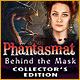 Phantasmat 5: Behind the Mask Collector's Edition