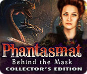 Phantasmat 5: Behind the Mask Collector's Edition