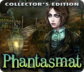Phantasmat Collector's Edition - Mac