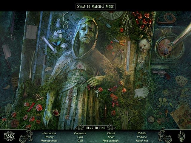 Game screenshot 2 Phantasmat Collector's Edition