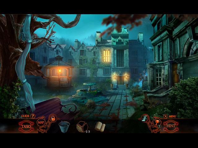 Phantasmat: Curse of the Mist Collector's Edition img