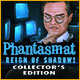 Phantasmat 7: Reign of Shadows Collector's Edition - Mac