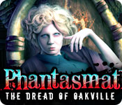 Phantasmat: The Dread of Oakville Walkthrough
