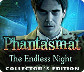 Feature screenshot game Phantasmat: The Endless Night Collector's Edition
