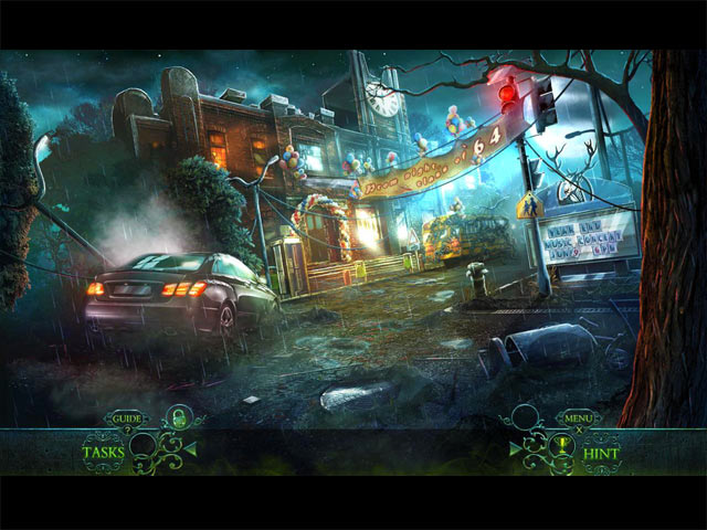Phantasmat 3: The Endless Night Screen1