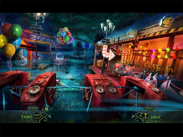 Phantasmat: The Endless Night. Collector's Edition / Фантазм: Бесконечная ночь. Коллекционное издание [2015|Rus]