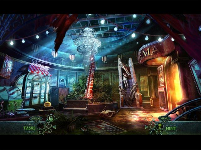 Phantasmat 3: The Endless Night Screen3