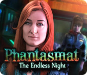 Feature screenshot game Phantasmat: The Endless Night