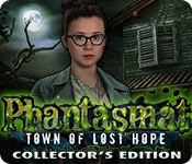 Phantasmat 6: Town of Lost Hope Collector's Edition