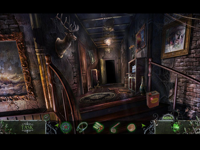 Phantasmat: Town of Lost Hope - Review