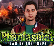 Phantasmat: Town of Lost Hope Walkthrough