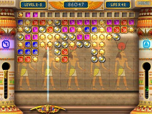 Game screenshot 2 Pharaoh`s Mystery