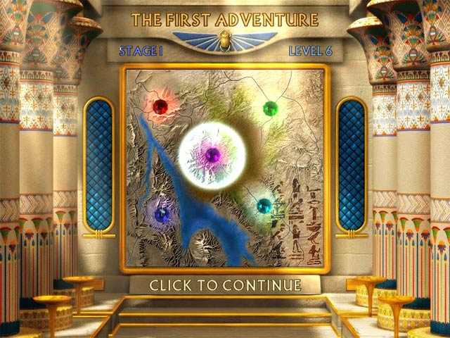 Game screenshot 3 Pharaoh`s Mystery
