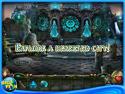 Screenshot for Phenomenon: City of Cyan