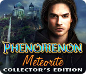 Download Phenomenon: Meteorite Collector's Edition Game