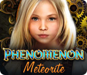 Phenomenon Meteorite Walkthrough