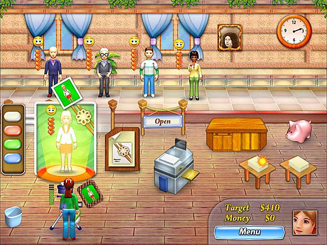 Game screenshot 2 Photo Mania