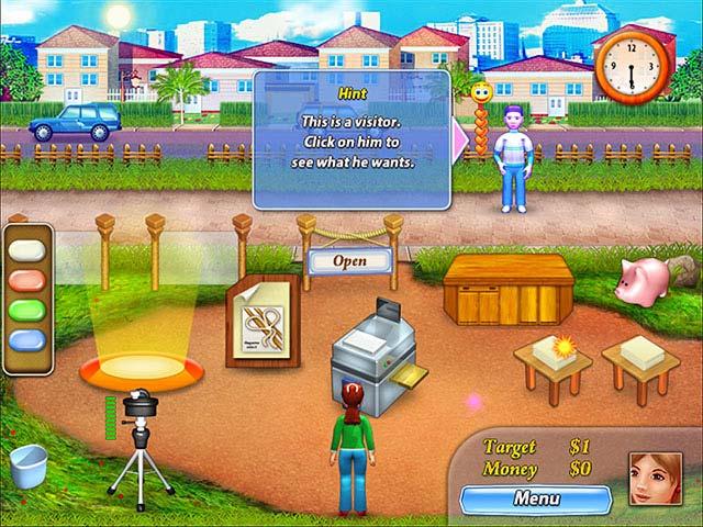 Game screenshot 3 Photo Mania