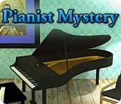 Feature screenshot game Pianist Mystery