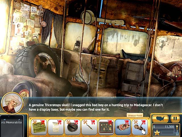 Game screenshot 1 Pickers