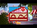 2. Picross BonBon Nonograms game screenshot