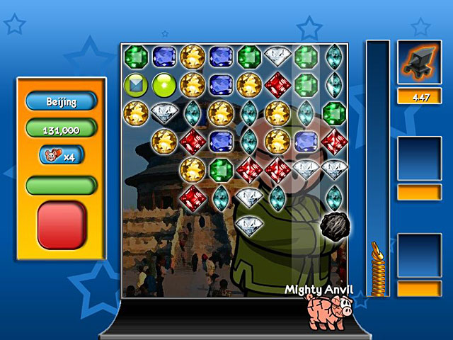 Game screenshot 1 Pigillionaire