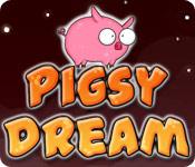 Feature screenshot game Pigsy Dream