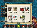 2. Pirate Jigsaw 2 game screenshot