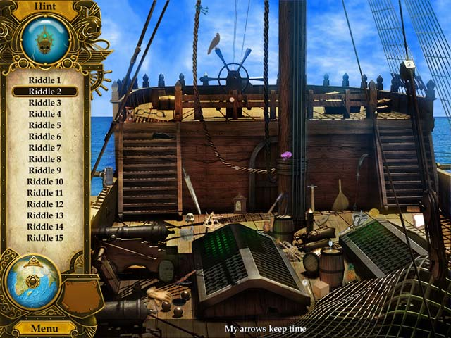 Video for Pirate Mysteries: A Tale of Monkeys, Masks, and Hidden Objects