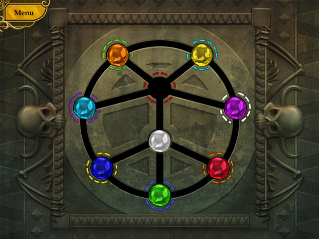 Game screenshot 3 Pirate Mysteries: A Tale of Monkeys, Masks, and Hidden Objects