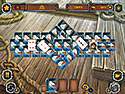 Pirate's Solitaire 2 Screenshot-1