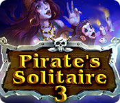 Pirate's Solitaire 3