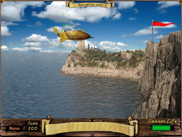 Game screenshot 3 Pirates of the Atlantic