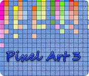Feature screenshot game Pixel Art 3