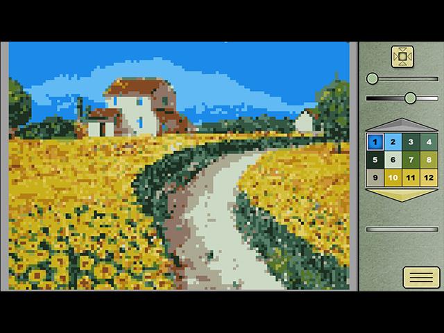 Game screenshot 1 Pixel Art 6