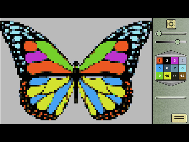 Game screenshot 2 Pixel Art 6