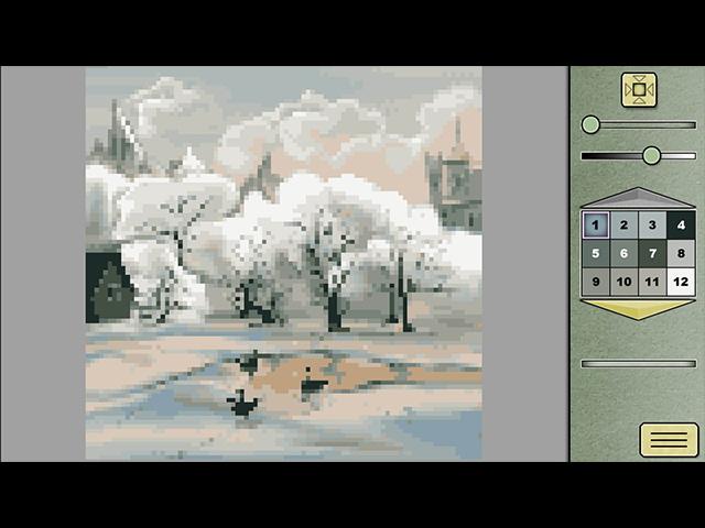 Game screenshot 3 Pixel Art 6