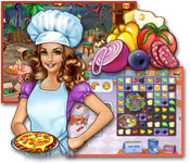 Pizza Chef 2 - Mac