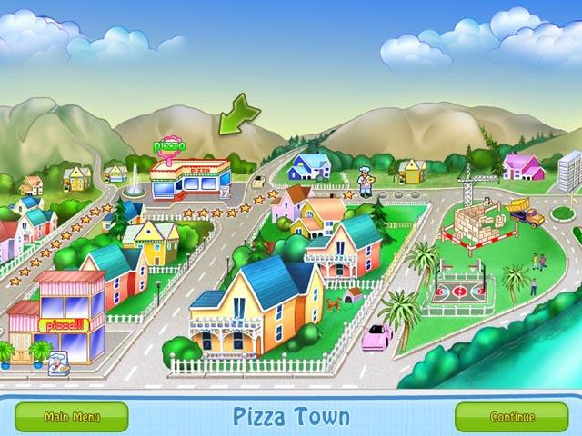 Game screenshot 3 Pizza Chef