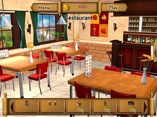 Game screenshot 2 Pizza, Pizza!