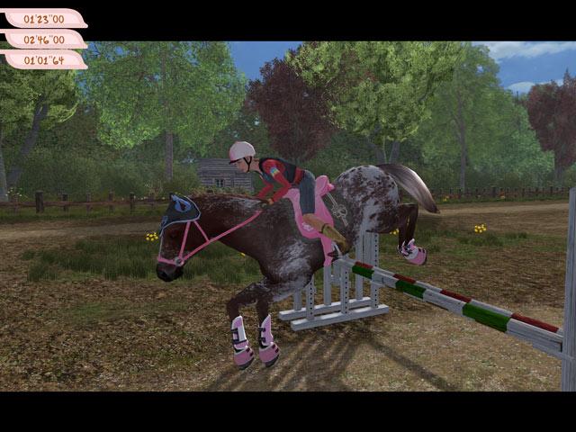 Game screenshot 2 Planet Horse