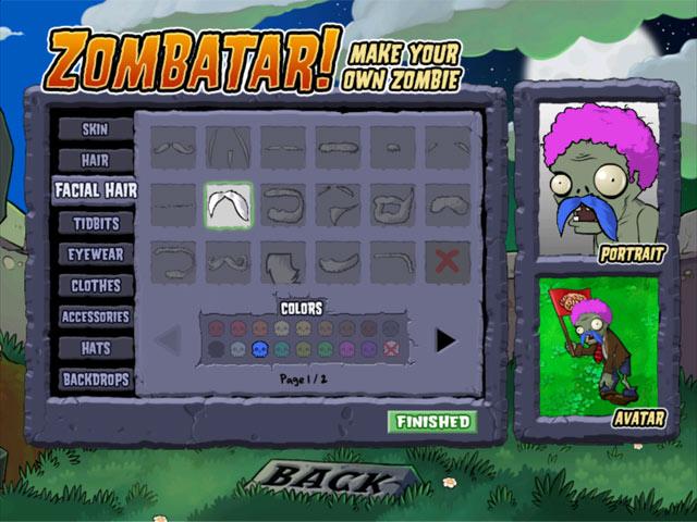 Игры Растения против Зомби 2, 3 - играть онлайн