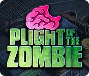 Feature screenshot game Plight of the Zombie